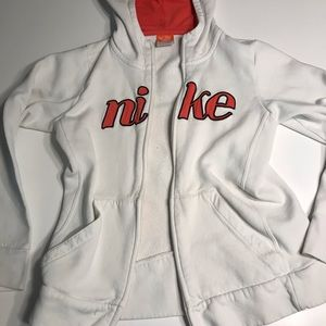 Nike Sweatshirt with Hood